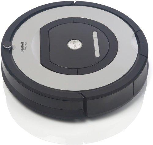 iRobot Roomba 775 Staubsaug-Roboter - 7