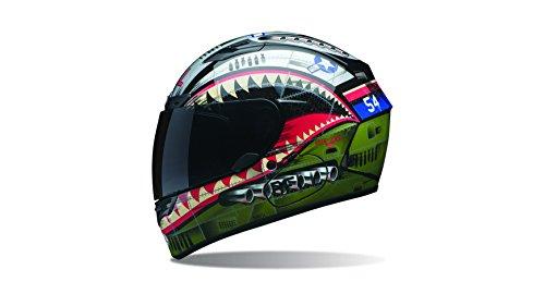 Bell Powersports Qualifier DLX Casque de moto