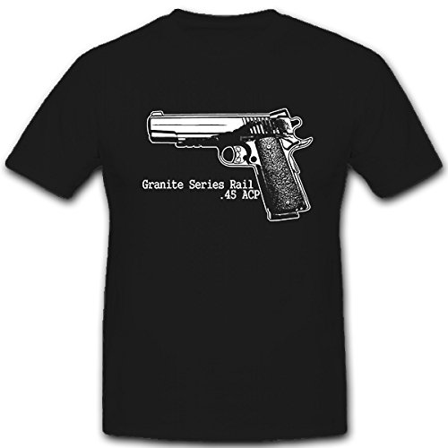 granito-serie-gsr-ferroviario-45-acp-pistola-arma-militare-pistola-automatica-colt-t-shirt-5375-nero