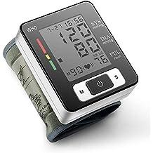 AYQ Tensiometro Brazo Medical, TensióMetro De Brazo Digital, MedicióN Precisa ClíNicamente Probada, con