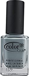 Color Club Alter Ego Nail Polish Blue Sheer Disguise .05 Ounce