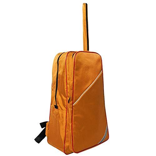 Junskital 1 Stück Oxford Tuch Mehrfache Farben Schwerttasche Fechten Rucksack Geeignet Sabre,Degen,Folie,Fechtausrüstung-E