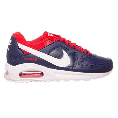 Nike-Air-Max-Command-Flex-LTR-GS-Zapatillas-de-Running-para-Nios