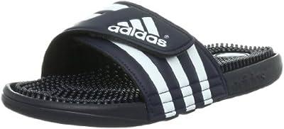 adidas Adissage, Zapatos de Playa y Piscina Hombre