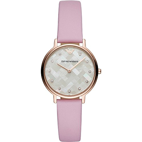 Emporio Armani Reloj de mujer AR11130