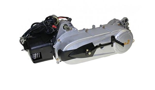 Motor Komplett Cpi Popcorn 50 2 T Ac Luftgekühlt Auto