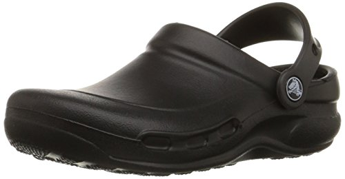 Crocs  Specialist,  Sandali unisex adulto, Nero (Black),39-40