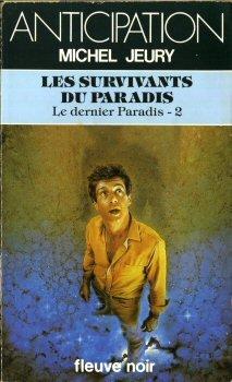 Les Survivants du Paradis - Le Dernier Paradis - 2