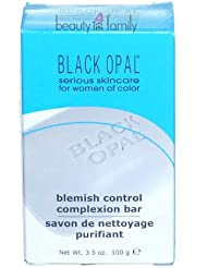 Black Opal Savon de Nettoyage Purifiant 100 g