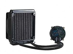Cooler Master Seidon 120M Kit de Refroidissement liquide Universel 120 mm Noir