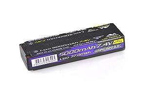 Arrowmax AM-700702 - Batería de polímero de Litio