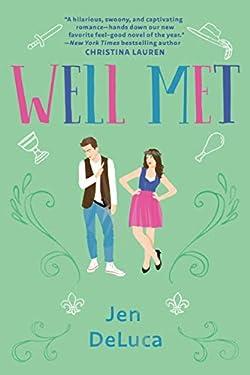Well Met (English Edition)