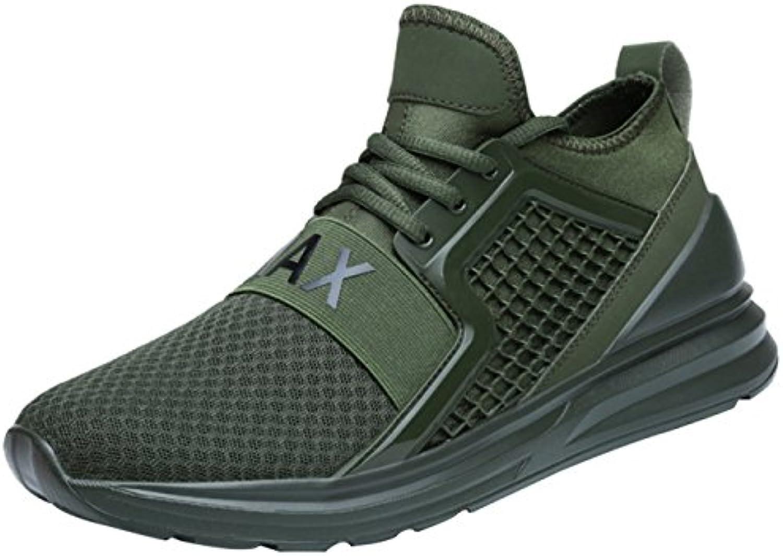 Laufende Schuhe Der Männer Beiläufige Turnschuhe Breathable Wandernde Mode