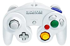 Game Cube Controller White