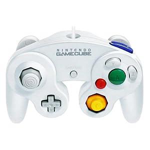GameCube – Controller White [JP Import]