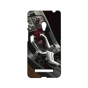G-STAR Designer Printed Back case cover for Asus Zenfone 5 - G1360