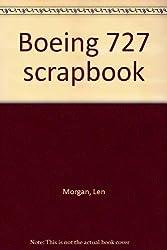 Boeing 727 scrapbook