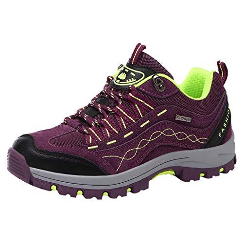 Epig Paar Slip-On Schuh Mesh-Schuhe Freizeitsportschuhe sind in Wickelschuhen atmungsaktiv -