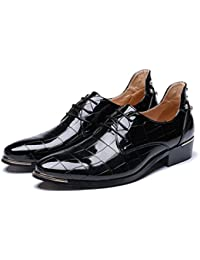 Amazon.it  con - 708516031   Scarpe stringate basse   Scarpe da uomo ... db0c1eb3beb