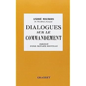 Dialogues Sur le Commandement