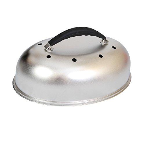 Cobb Grill Deckel Supreme Schwarz 50 X 30 X 50 Cm 605