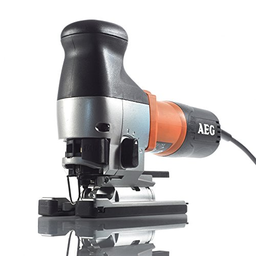 AEG STEP 1200 XE - Sierra eléctrica