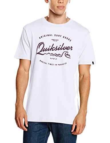 quiksilver-west-pier-t-shirt-homme-blanc-fr-s-taille-fabricant-s