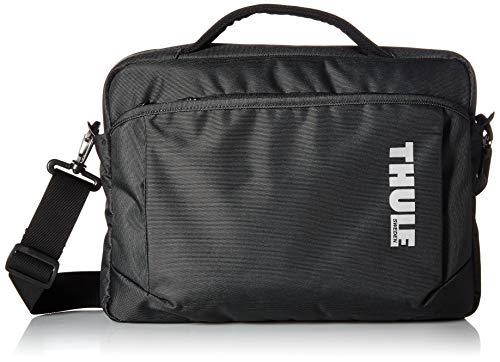 Thule Subterra Attache 13 Zoll, Tasche für 13 Zoll MacBook Air/Pro/Retina, schwarz