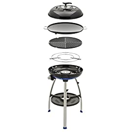 Cadac barbecue portatile Carri Chef 2 BBQ/Skottel, 30mbar
