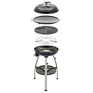 Cadac barbecue Carri Chef 2 BBQ/Skottel, 30mbar