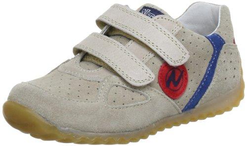 Naturino ISAO L 200687303 Jungen Sneaker Beige (Beige 9122)