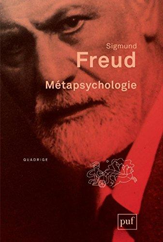 Métapsychologie par (Broché - May 2, 2018)
