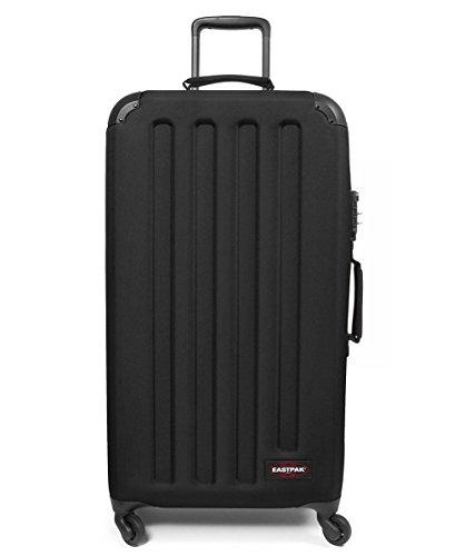 Eastpak Tranzshell L Bagage Cabine, 77 cm, 75 L, Noir