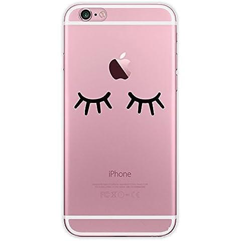 Qissy®Custodia per Apple iPhone 6 Plus Più 6S 5.5