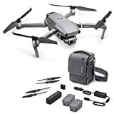 DJI Mavic 2 Pro Fly More Combo - Kit Drone (Caméra Hasselblad, Vídeo 4K HDR,...
