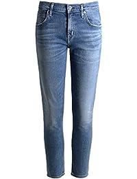 Citizens of Humanity Damen Elsa Mitte Aufstieg abgeschnitten jeans Pacifica