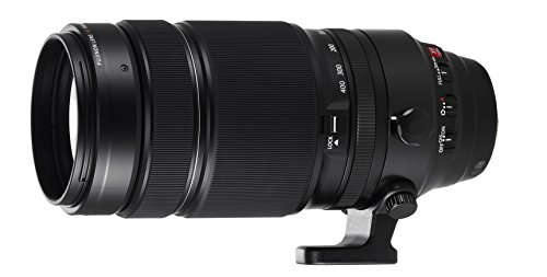 Deals For Fujifilm Fujinon 100-400 / F 4.5-5.6 XF R LM OIS WR 100 mm-400 mm Lens on Amazon