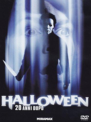 Halloween - 20 Anni Dopo (Dvd)