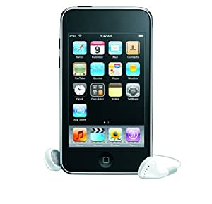 Apple iPod touch 8GB (Model A1288 launched Sept 2008)