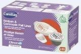 Cleanis Care Bag Kommode Liner mit Super Saugkissen