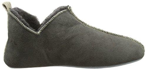 ShepherdMolly Slipper - Pantofole donna Grigio (Grey (Shepherd Asphalt 16))