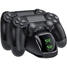 PS4Controlador Estación de Carga E20