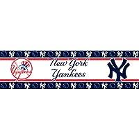 MLB New York Yankees Frise murale