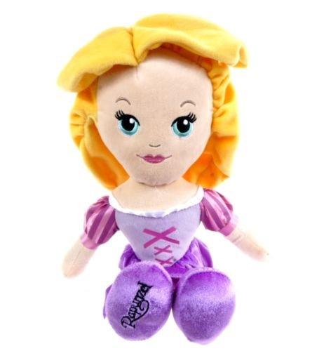 12-305-cm-Disney-Classic-Princess-Rapunzel-Soft-Plush-Doll