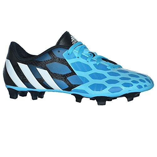 Adidas Predito LZ FG Herren Fußball Keil Blue-White-Black