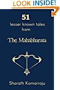 #8: 51 Lesser Known Tales from The Mahabharata