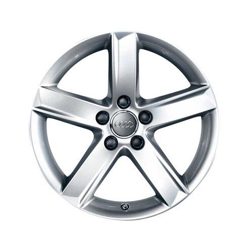 Audi 8K0 071 497 A 8Z8 Leichtmetall-Felge