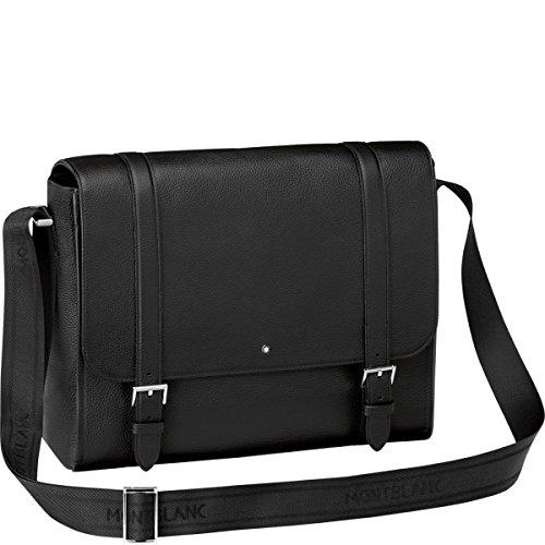 Montblanc-Messenger-Bag-black-black-114455