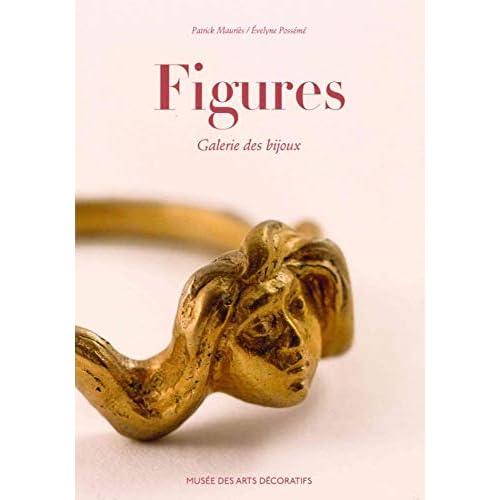 Figures: Galerie des bijoux