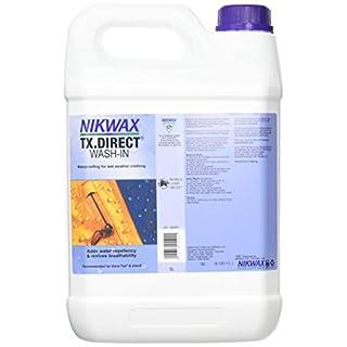Nikwax Tx. Direct Wash In Wash In Waterproofer- 1lt